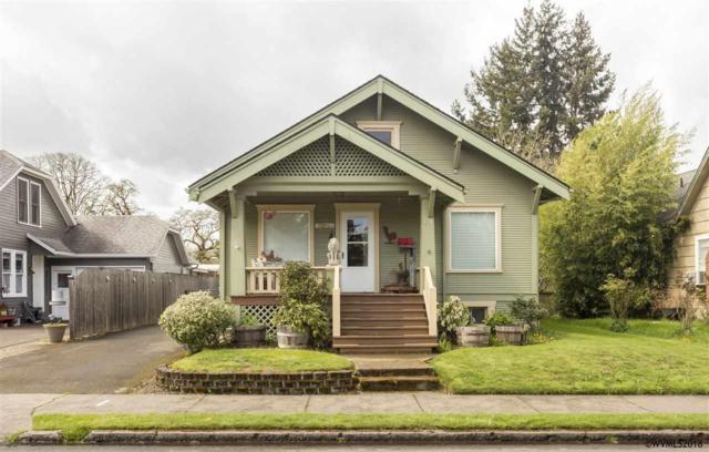 421 N 2nd St, Silverton, OR 97381 (MLS #732427) :: HomeSmart Realty Group