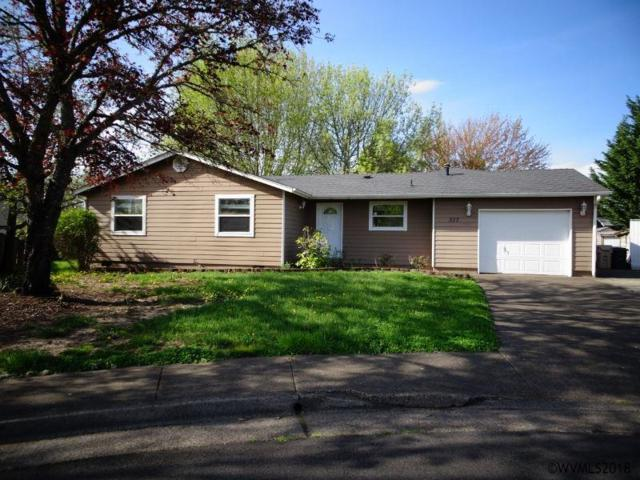 327 Robb Pl, Philomath, OR 97370 (MLS #732428) :: HomeSmart Realty Group
