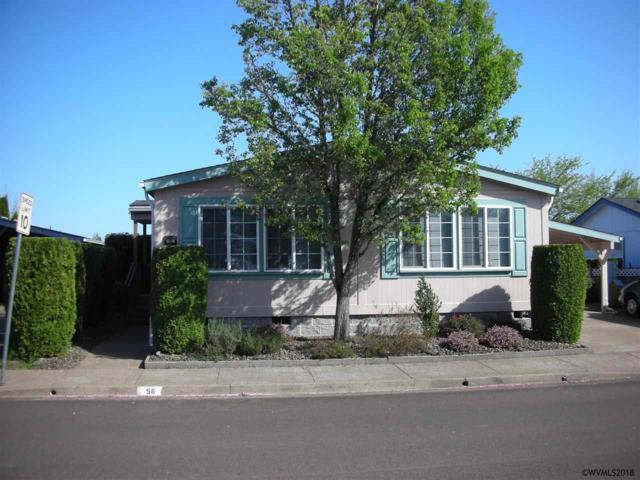 2601 NE Jack London (#56) #56, Corvallis, OR 97330 (MLS #732444) :: HomeSmart Realty Group