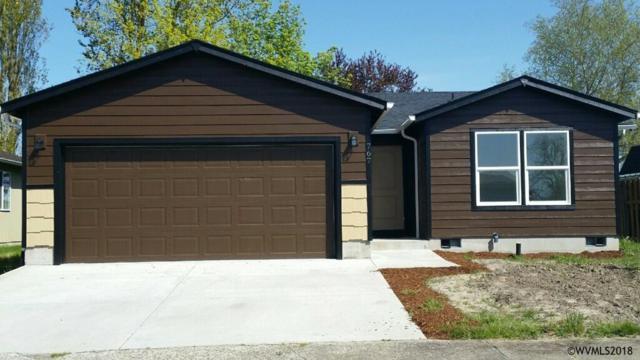767 N Sunrise Dr, Jefferson, OR 97352 (MLS #732452) :: HomeSmart Realty Group