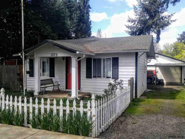 1273 Elm St NW, Salem, OR 97304 (MLS #732476) :: HomeSmart Realty Group
