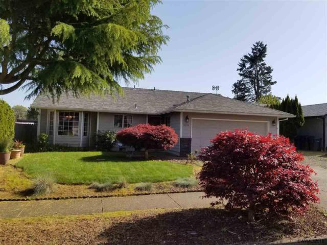 1674 Cedarcrest Dr S, Salem, OR 97306 (MLS #732478) :: HomeSmart Realty Group