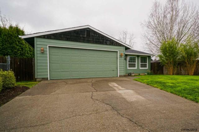 5276 Todd Ct N, Keizer, OR 97303 (MLS #732482) :: HomeSmart Realty Group