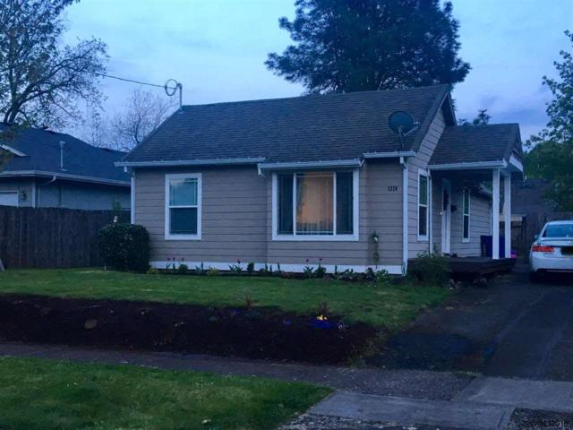 1374 6th St NW, Salem, OR 97304 (MLS #732518) :: HomeSmart Realty Group
