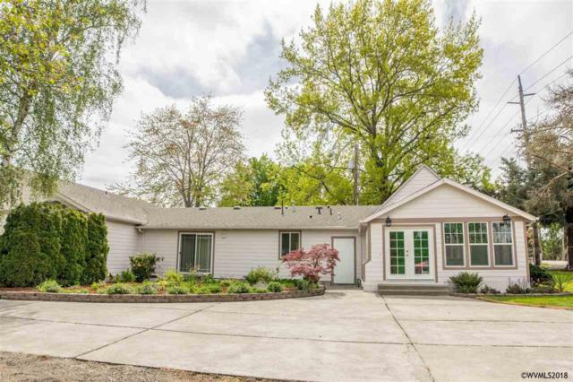 702 Hampden Ln NE, Salem, OR 97317 (MLS #732531) :: Premiere Property Group LLC