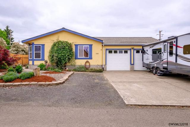 1730 Park Terrace NW, Albany, OR 97321 (MLS #732595) :: Gregory Home Team