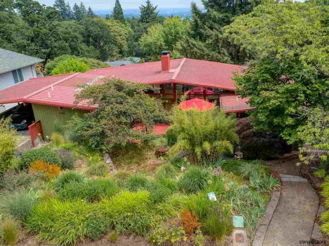 3160 Holiday Dr S, Salem, OR 97302 (MLS #732660) :: HomeSmart Realty Group
