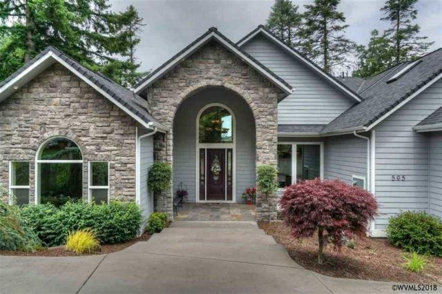 595 Sahalee Dr SE, Salem, OR 97306 (MLS #732677) :: HomeSmart Realty Group