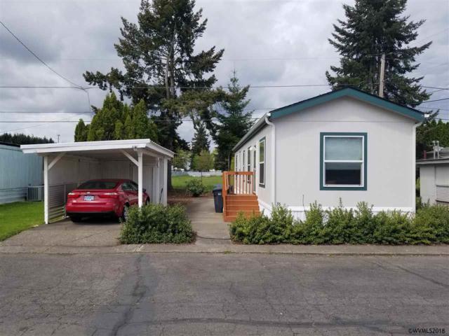 4882 Lancaster #35 NE #35, Salem, OR 97305 (MLS #732683) :: HomeSmart Realty Group