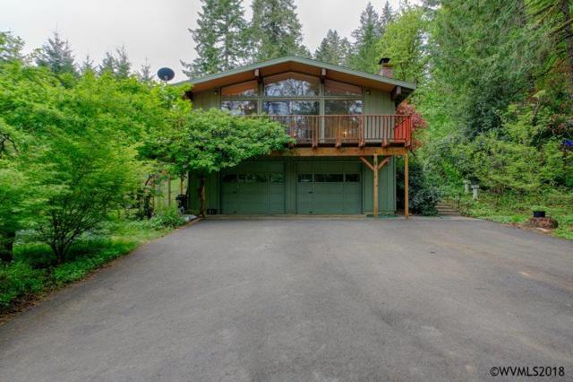 16540 Airlie Rd, Monmouth, OR 97361 (MLS #732686) :: HomeSmart Realty Group