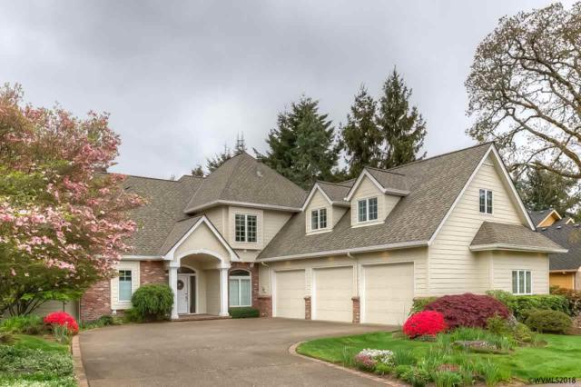 1642 Webster Dr SE, Salem, OR 97302 (MLS #732716) :: HomeSmart Realty Group