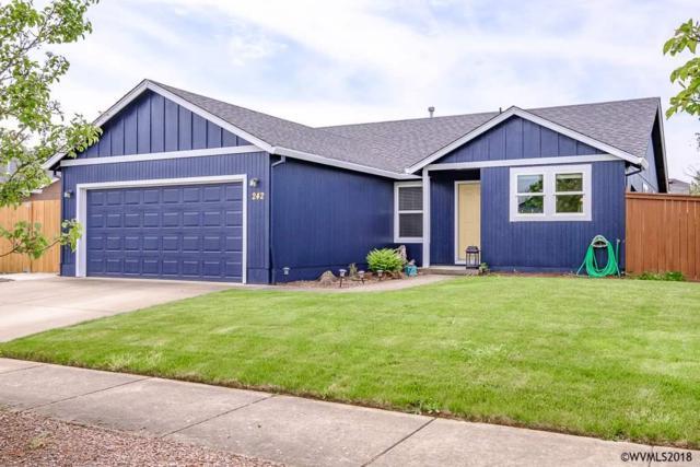 242 Twister Av NE, Albany, OR 97322 (MLS #732723) :: HomeSmart Realty Group