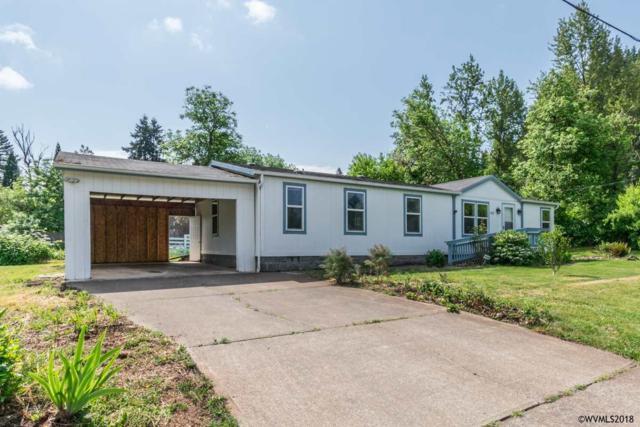 323 17th Av, Sweet Home, OR 97386 (MLS #732742) :: HomeSmart Realty Group