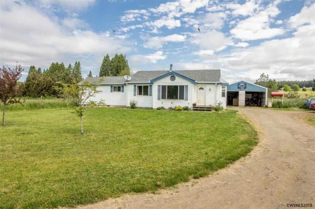 23957 Maxfield Creek Rd, Philomath, OR 97370 (MLS #732764) :: Gregory Home Team