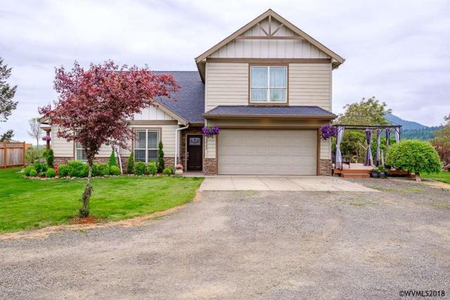 1212 Linn Wy, Brownsville, OR 97327 (MLS #732769) :: HomeSmart Realty Group
