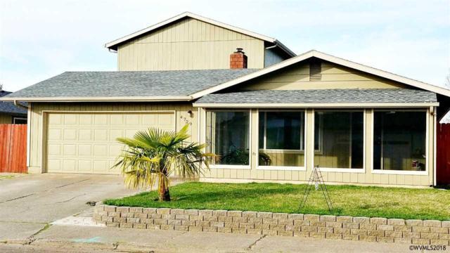 4729 Mall Ct NE, Salem, OR 97305 (MLS #732785) :: HomeSmart Realty Group