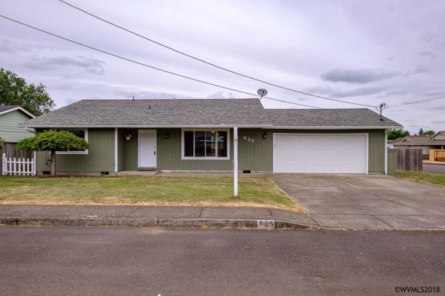 825 Cleveland St, Aumsville, OR 97325 (MLS #732803) :: HomeSmart Realty Group