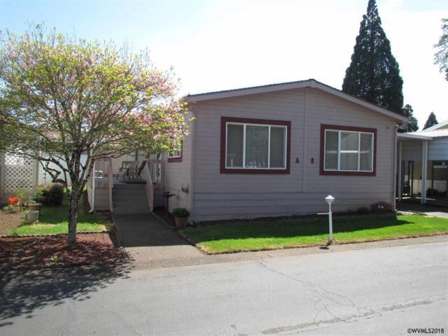 4940 Sunnyside (#A8) A8, Salem, OR 97302 (MLS #732830) :: HomeSmart Realty Group