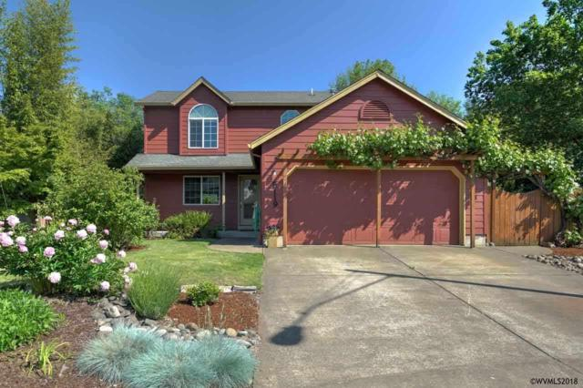 8119 Daphne Ct, Corvallis, OR 97330 (MLS #732884) :: HomeSmart Realty Group