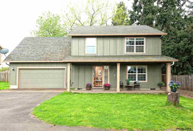 4949 Wolf St N, Keizer, OR 97303 (MLS #732893) :: Gregory Home Team