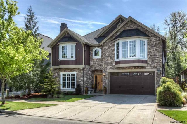 3862 Galloway St S, Salem, OR 97302 (MLS #732916) :: Gregory Home Team