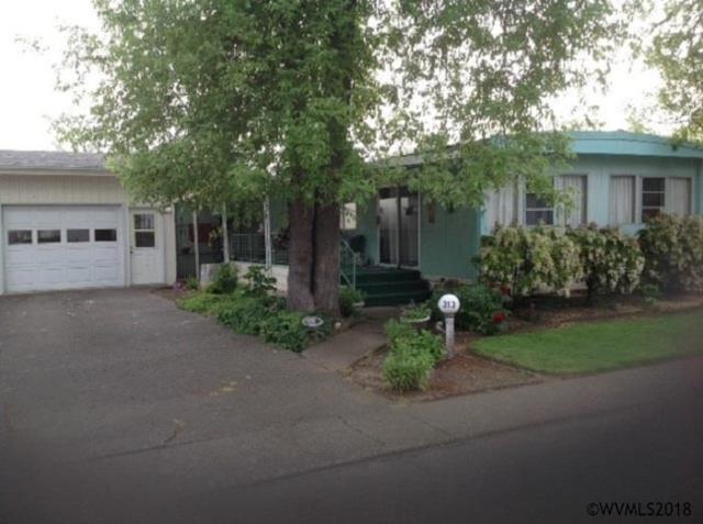 3100 Turner (#313) SE #313, Salem, OR 97302 (MLS #732946) :: HomeSmart Realty Group