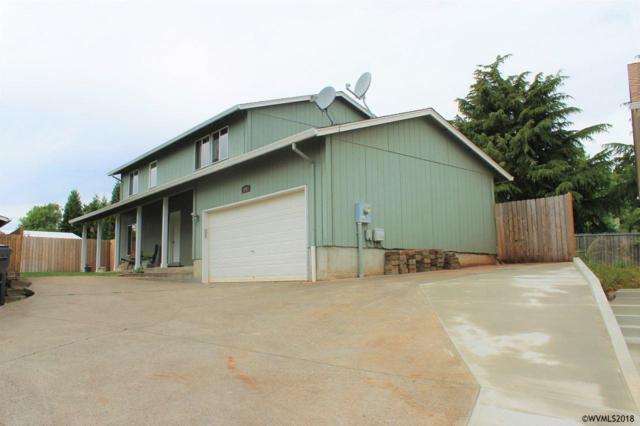 1951 Barnes Av SE, Salem, OR 97306 (MLS #732963) :: HomeSmart Realty Group