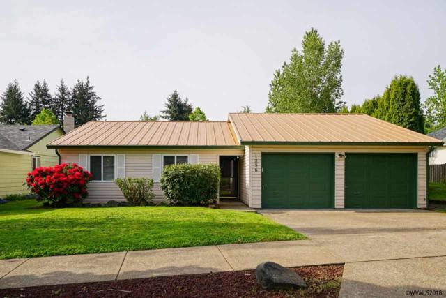 1236 Charlene St S, Salem, OR 97306 (MLS #732964) :: HomeSmart Realty Group