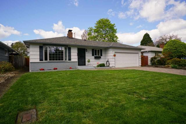 4613 Rivercrest Dr N, Keizer, OR 97303 (MLS #732974) :: HomeSmart Realty Group
