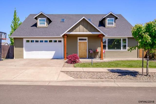 2065 North Heights Dr NW, Albany, OR 97321 (MLS #732978) :: HomeSmart Realty Group