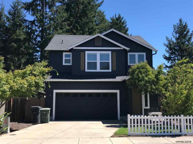 87711 Rendezvous Lp, Veneta, OR 97487 (MLS #732987) :: HomeSmart Realty Group