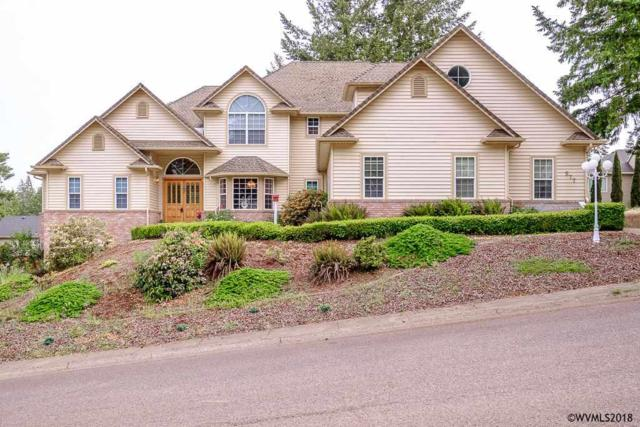 577 Strawberry Lp, Sweet Home, OR 97386 (MLS #732996) :: HomeSmart Realty Group