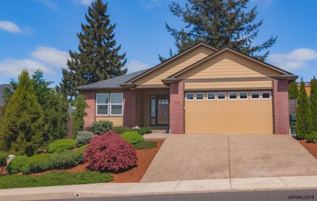 145 Mountain Vista Av SE, Salem, OR 97306 (MLS #732999) :: HomeSmart Realty Group