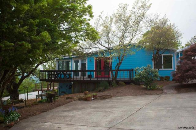 4862 Eola Dr NW, Salem, OR 97304 (MLS #733031) :: Gregory Home Team