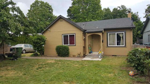 3490 Abrams Av NE, Salem, OR 97301 (MLS #733039) :: Gregory Home Team