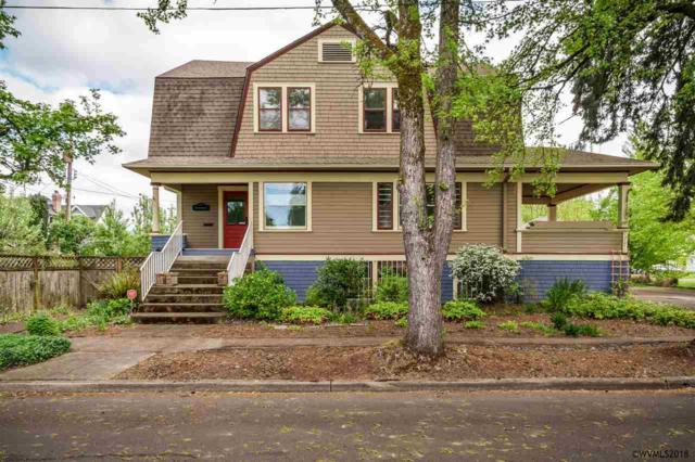 739 Washington St SW, Albany, OR 97321 (MLS #733042) :: HomeSmart Realty Group