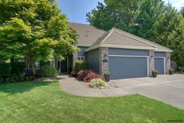 2852 Dogwood Dr S, Salem, OR 97302 (MLS #733044) :: HomeSmart Realty Group