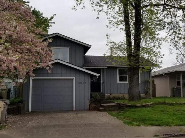 3217 Lyon St SE, Albany, OR 97322 (MLS #733052) :: HomeSmart Realty Group