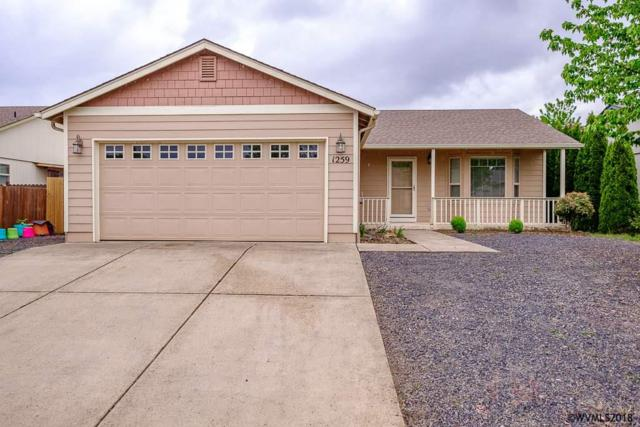 1259 Linden Ct, Sweet Home, OR 97386 (MLS #733057) :: HomeSmart Realty Group