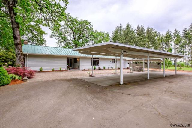 30843 Cartney Dr, Harrisburg, OR 97446 (MLS #733063) :: HomeSmart Realty Group