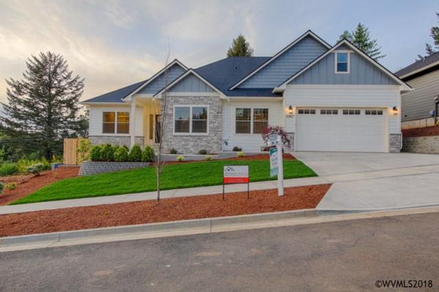 2367 Soapstone Av SE, Salem, OR 97306 (MLS #733117) :: HomeSmart Realty Group