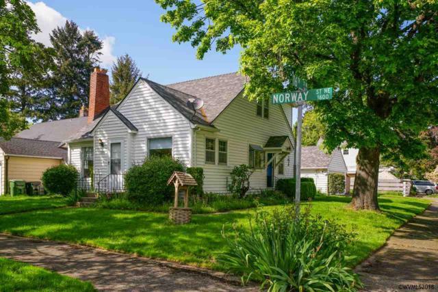 1595 Norway St NE, Salem, OR 97301 (MLS #733125) :: HomeSmart Realty Group