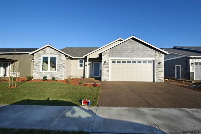 5149 Bates (Lot #64) St SE, Turner, OR 97392 (MLS #733129) :: HomeSmart Realty Group