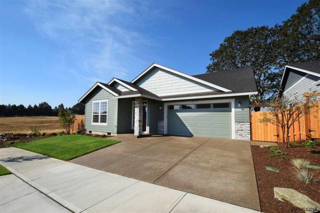 5189 Bates (Lot #60) St SE, Turner, OR 97392 (MLS #733130) :: HomeSmart Realty Group