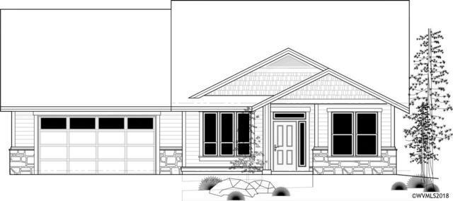 5155 Bates (Lot #63) St SE, Turner, OR 97392 (MLS #733134) :: HomeSmart Realty Group