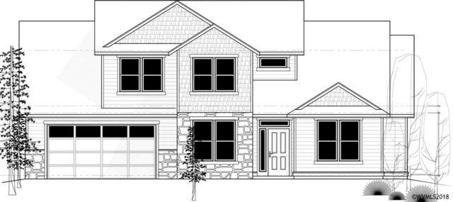 5135 Bates (Lot #65) St SE, Turner, OR 97392 (MLS #733135) :: HomeSmart Realty Group