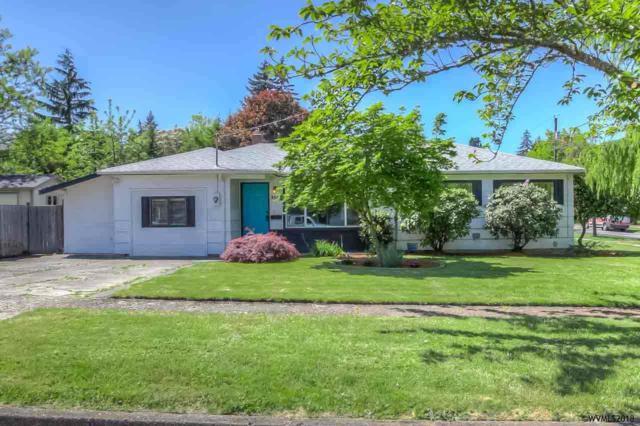 3573 Lawrence St SE, Salem, OR 97302 (MLS #733137) :: Gregory Home Team