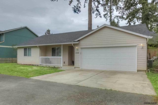1029 Glenview Wy NW, Salem, OR 97304 (MLS #733163) :: HomeSmart Realty Group