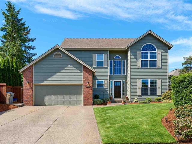 1340 Ashley Dr NW, Albany, OR 97321 (MLS #733165) :: HomeSmart Realty Group