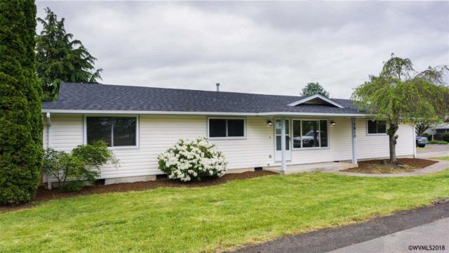 1810 Three Lakes Rd SE, Albany, OR 97322 (MLS #733213) :: Gregory Home Team